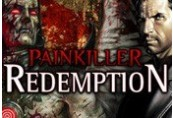 Painkiller Redemption Steam CD Key