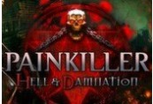 Painkiller Hell and Damnation Collector's Edition Steam CD Key