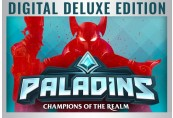 Paladins - Digital Deluxe DLC EU Steam Altergift