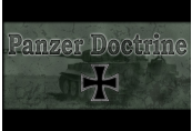 Panzer Doctrine Steam CD Key