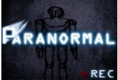 Paranormal Steam CD Key