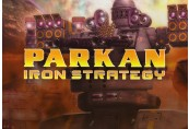Parkan: Iron Strategy Steam CD Key