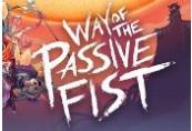Way of the Passive Fist Steam CD Key