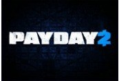 PAYDAY 2 RU + CIS Steam Gift