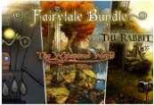 The Daedalic Fairytale Bundle Steam CD Key