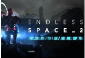 Endless Space 2 - Penumbra DLC Steam Altergift