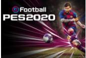 eFootball PES 2020 PRE-ORDER EU Steam CD Key