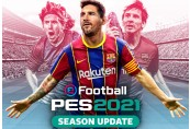 eFootball PES 2021 Season Update Arsenal Edition Steam CD Key