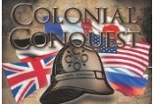 Colonial Conquest Clé Steam