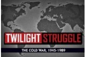 Twilight Struggle Steam CD Key