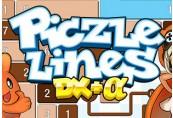 Piczle Lines DX+α Steam CD Key
