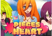 Pieces of my Heart Steam CD Key