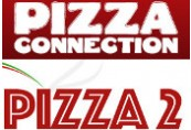 Pizza Connection 1&2 Steam CD Key