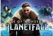 Age of Wonders: Planetfall - Deluxe Edition Content Pack RU VPN Required Steam CD Key