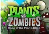 Plants vs. Zombies GOTY Steam CD Key