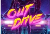 OutDrive Steam CD Key