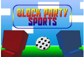 Block Party Sports Steam CD Key