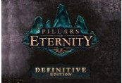 Pillars of Eternity Definitive Edition RU VPN Activated Steam CD Key