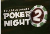 Poker NIght 2 Steam CD Key