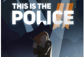 This Is the Police 2 RU VPN Required Steam CD Key
