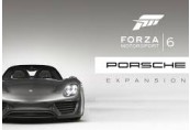 Forza Motorsport 6 - Porsche Expansion XBOX One CD Key