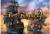 Port Royale 4 Steam CD Key