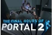 Portal 2 - The Final Hours EU Steam Altergift