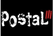 Postal 3 Steam CD Key