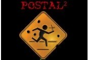 Postal 2 + Paradise Lost DLC Steam Gift