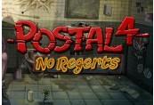 POSTAL 4: No Regerts Steam CD Key