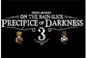 Penny Arcade's On the Rain-Slick Precipice of Darkness 3 Steam CD Key
