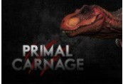 Primal Carnage Steam Gift