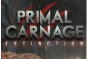 Primal Carnage: Extinction US PS4 CD Key