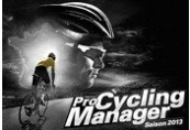 Pro Cycling Manager 2013 Steam Gift