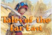 RPG Maker: Tales of the Far East Steam CD Key