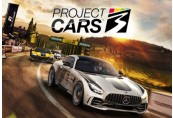 Project CARS 3 XBOX One CD Key