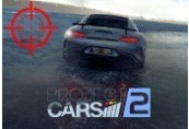 Project CARS 2 - Season Pass DLC Clé Steam