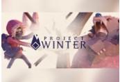 Project Winter Steam CD Key
