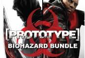 Prototype Biohazard Bundle US XBOX One CD Key
