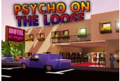 Psycho on the loose Steam CD Key