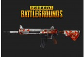 PUBG - Full Autumn M416 Digital CD Key