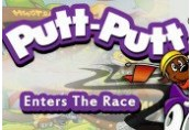 Putt-Putt Enters the Race Steam CD Key