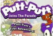 Putt-Putt Joins the Parade Steam CD Key
