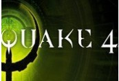 Quake IV EU Steam CD Key