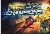 Quantum Rush Champions Steam CD Key