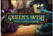 Queen's Wish: The Conqueror Steam CD Key