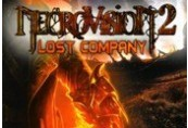 NecroVision: Lost Company Steam CD Key