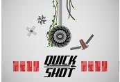 Quickshot Steam CD Key