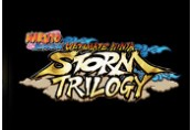 NARUTO SHIPPUDEN: Ultimate Ninja STORM Trilogy Steam CD Key