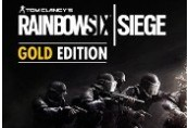 Tom Clancy's Rainbow Six Siege Gold Edition Uplay CD Key